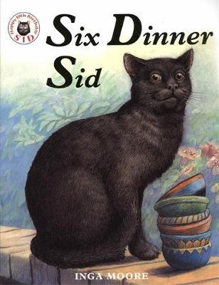 Six Dinner Sid by I. Moore image