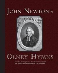 John Newton's Olney Hymns by John Newton