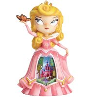 The World of Miss Mindy: Sleeping Beauty - Princess Aurora Statue
