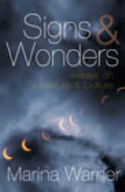 Signs & Wonders by Marina Warner image