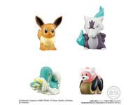 Pokemon: Sun & Moon - Ultra Beast Figure - Blind box image