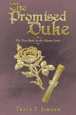 The Promised Duke by Tracy Jordan image