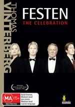 Festen - The Celebration on DVD