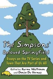 The Simpsons' Beloved Springfield