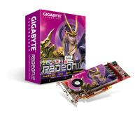 Gigabyte Graphics Card Radeon GB X1800XL 256MB PCIE image