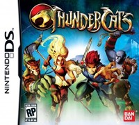 Thundercats for Nintendo DS