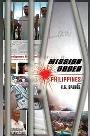 Mission Order Philippines by N G Spanos image