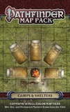 Pathfinder RPG: Camps & Shelters Map Pack