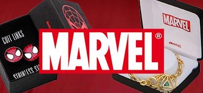20% Off All Marvel Jewellery!