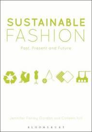 Sustainable Fashion by Gordon K. Farley