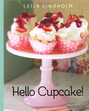 Hello Cupcake! by Leila Lindholm