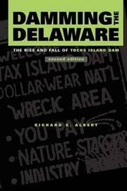Damming the Delaware by Richard C Albert