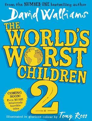 Image result for david walliams wolds worst children 2