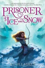 Prisoner of Ice and Snow image