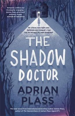 The Shadow Doctor by Adrian Plass image