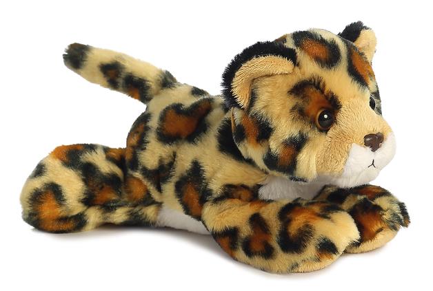Aurora Mini Flopsies (Amazon Jaguar)