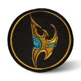 "StarCraft II Protoss Patch (3"" Circle)"