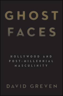 Ghost Faces by David Greven