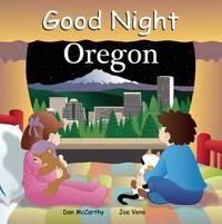 Good Night Oregon by Dan McCarthy image