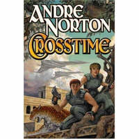 Crosstime by Andre Norton image