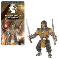 "Mortal Kombat: Scorpion - 5"" Action Figure"