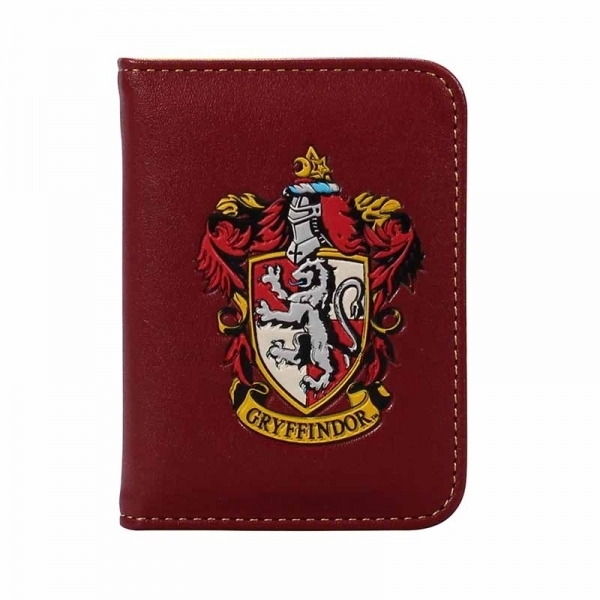 Harry Potter Gryffindor Card Holder image