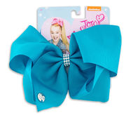 JoJo Siwa Rinestone Bow - Blue