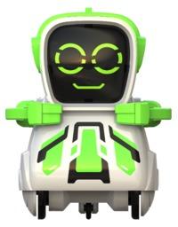 Silverlit: Pokibot Square - Green