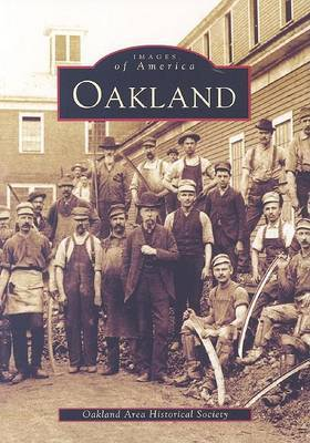 Oakland by Oakland Area Historical Society