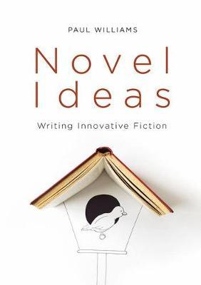 Novel Ideas by Paul Williams image