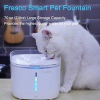 Petoneer: Fresco Pro Smart Pet Fountain