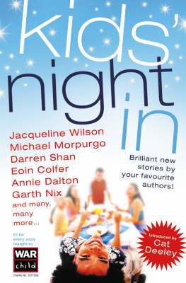 Kids' Night in: Anthology by Warchild image