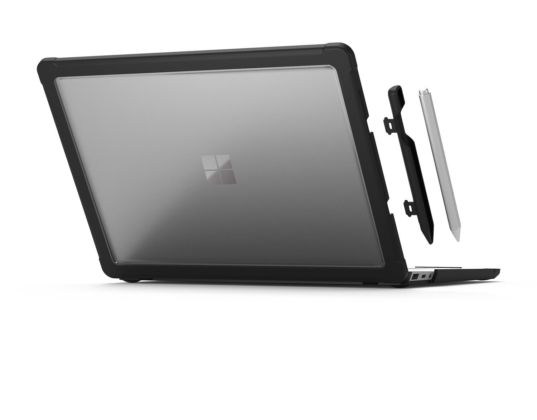 """STM: Dux (MS Surface Laptop 3 13.5"""") - Black image"""