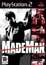 Made Man for PlayStation 2 image