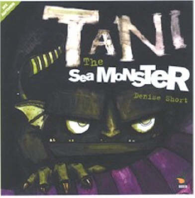 Tani the Sea Monster by Denise Short image