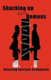 Shacking Up with Demons by Lonnie J. Clinkscale image
