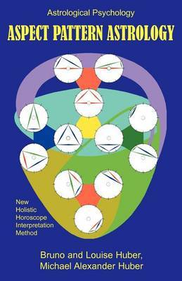 Aspect Pattern Astrology by Bruno Huber image