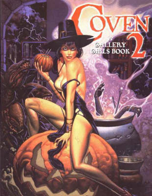 Coven 2: A Gallery Girls Book by Sal Quartuccio