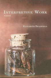 Interpretive Work by Elizabeth Bradfield image