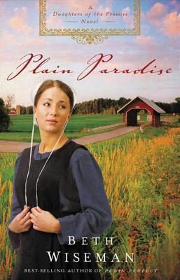 Plain Paradise by Beth Wiseman image