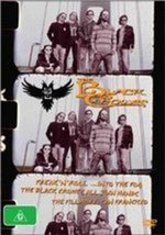 # Black Crowes, The - Freak 'N' Roll ...Into The Fog on DVD