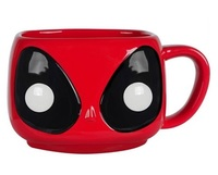 Marvel Comics - Deadpool Home Mug (350ml)
