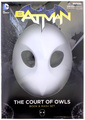 Batman: The Court of Owls Mask and Book Box Set (the New 52) by Scott Snyder