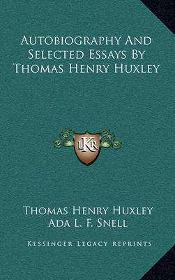 a literary analysis of a piece of chalk by thomas henry huxley On a piece of chalk (thomas huxley) 4 the mysterious universe (james jeans) 5 the birth and death of the sun (george gamow) 6 the character of physical law (richard feynman) 7 the elegant universe 8 the selfish gene  the best opening lines in literature 783 175 100 fundamental books to read 2,164 100 books to read before you die compilation 1,343 1073 ya must reads 337 31.