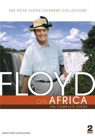 Floyd on Africa (2 Disc Set) on DVD