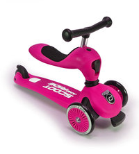 Scoot and Ride: Highwaylick 1 - Pink image