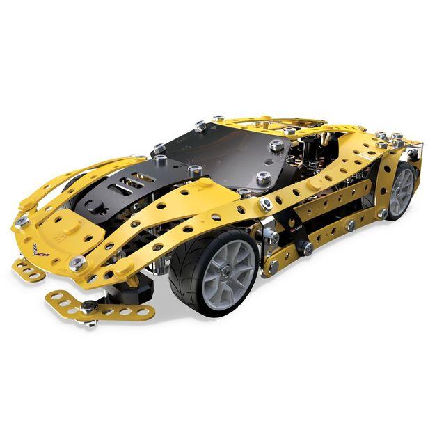 Meccano Chevrolet Corvette Z06