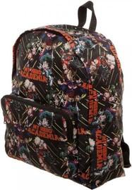 My Hero Acadamia: Collage Print - Packable Backpack