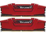 2 x 8GB G.SKILL Ripjaws V 2666Mhz DDR4 Ram - Red