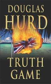 Truth Game by Douglas Hurd image